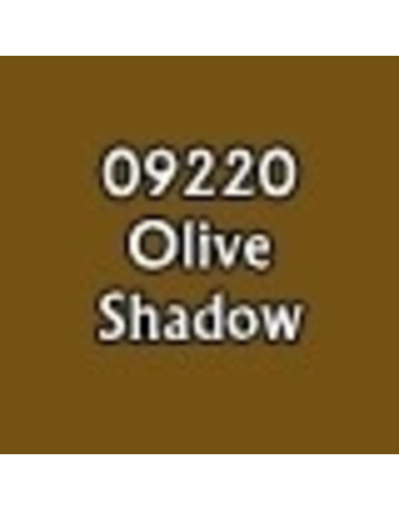 Reaper Paints & Supplies RPR09220 MS Olive Skin Shadow