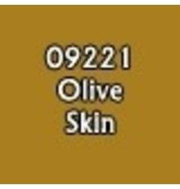 Reaper Paints & Supplies RPR09221 MS Olive Skin