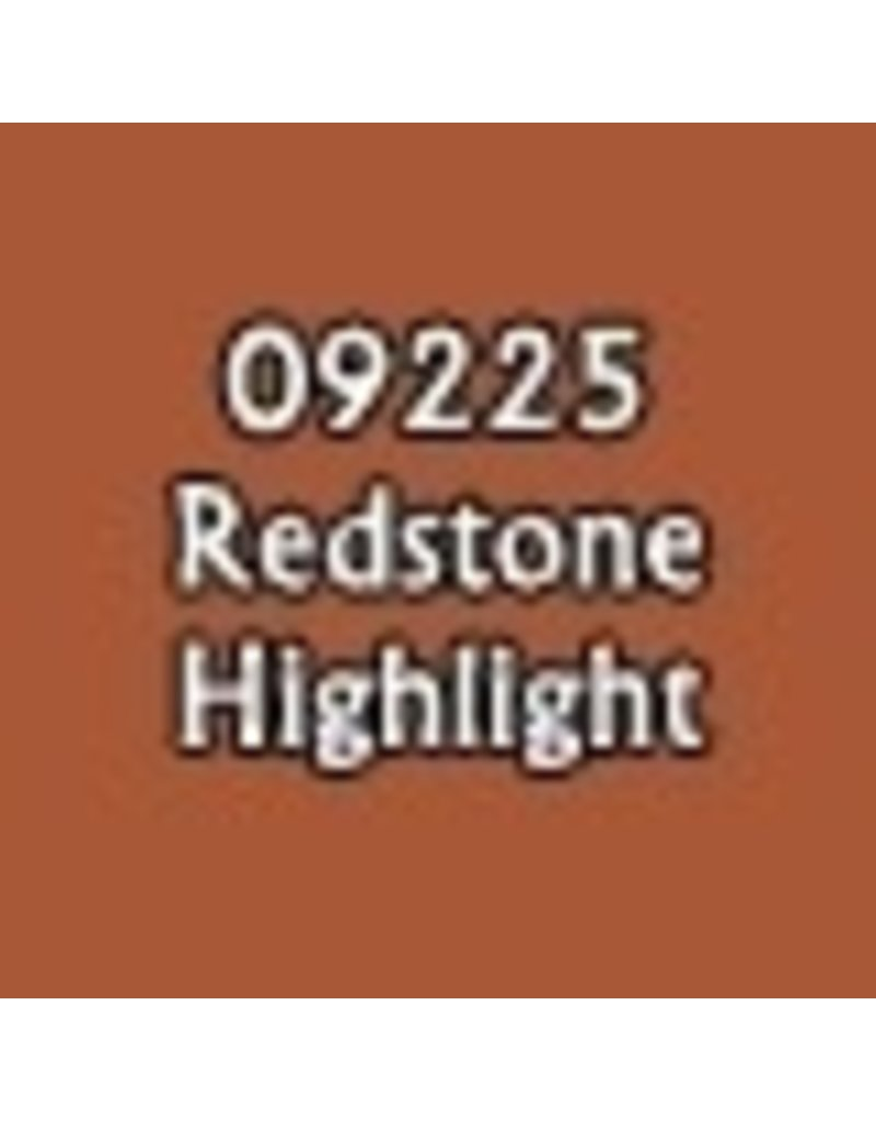 Reaper Paints & Supplies RPR09225 MS Redstone Highlight