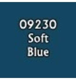Reaper Paints & Supplies RPR09230 MS Soft Blue