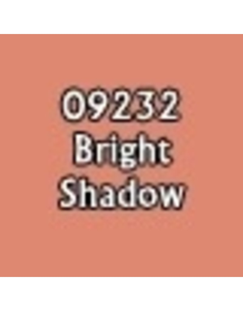 Reaper Paints & Supplies RPR09232 MS Bright Skin Shadow