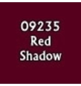 Reaper Paints & Supplies RPR09235 MS Red Shadow
