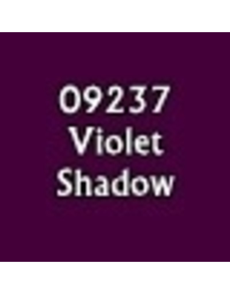 Reaper Paints & Supplies RPR09237 MS Violet Shadow