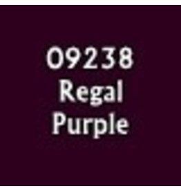 Reaper Paints & Supplies RPR09238 MS Regal Purple
