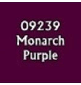 Reaper Paints & Supplies RPR09239 MS Monarch Purple