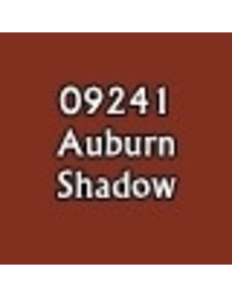 Reaper Paints & Supplies RPR09241 MS Auburn Shadow