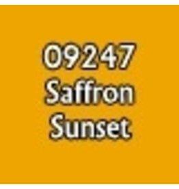Reaper Paints & Supplies RPR09247 MS Saffron Sunset