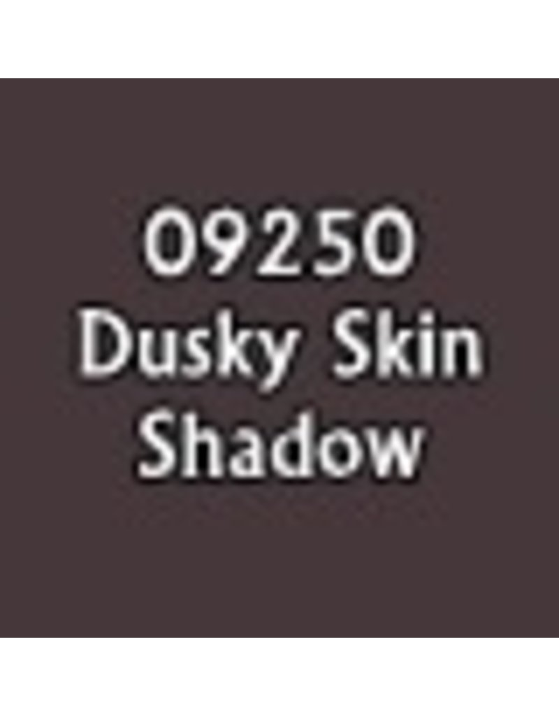Reaper Paints & Supplies RPR09250 MS Dusky Skin Shadow