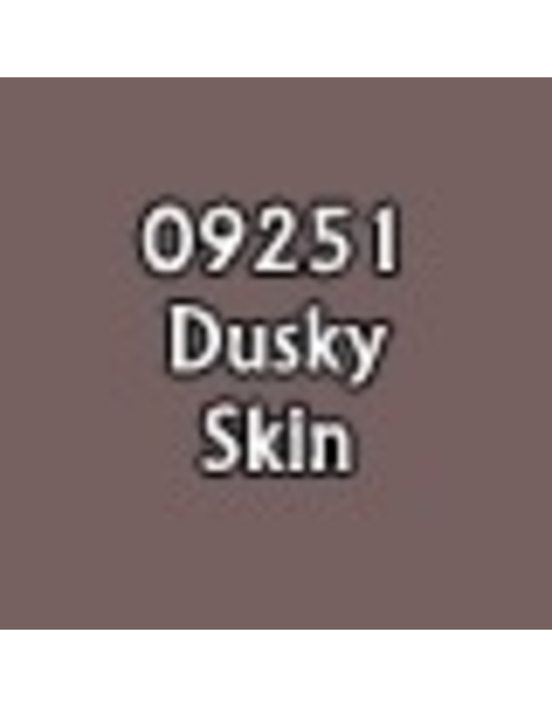 Reaper Paints & Supplies RPR09251 MS Dusky Skin
