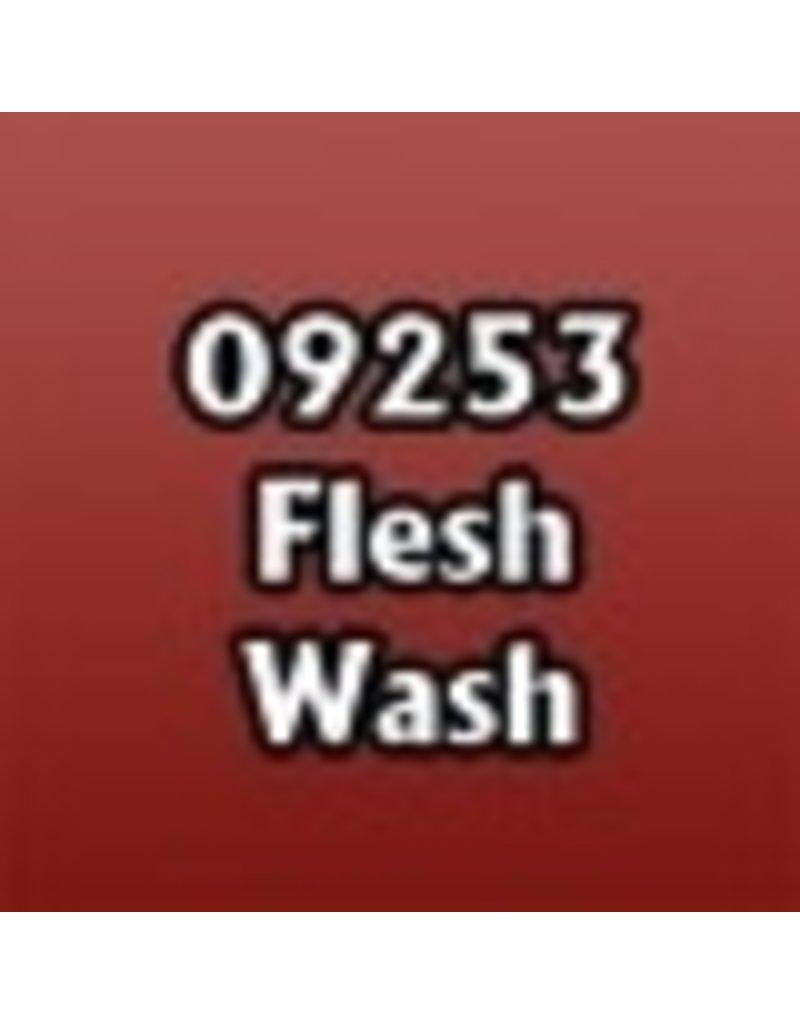 Reaper Paints & Supplies RPR09253 MS Flesh Wash