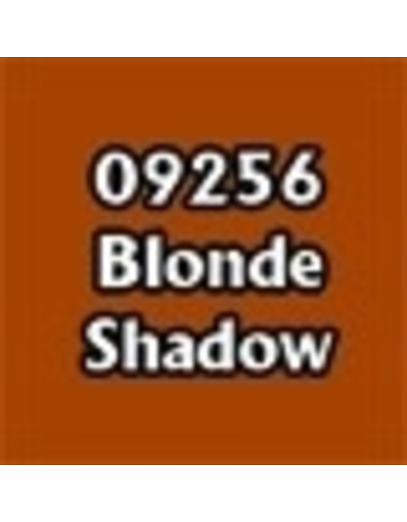 Reaper Paints & Supplies RPR09256 MS Blonde Shadow