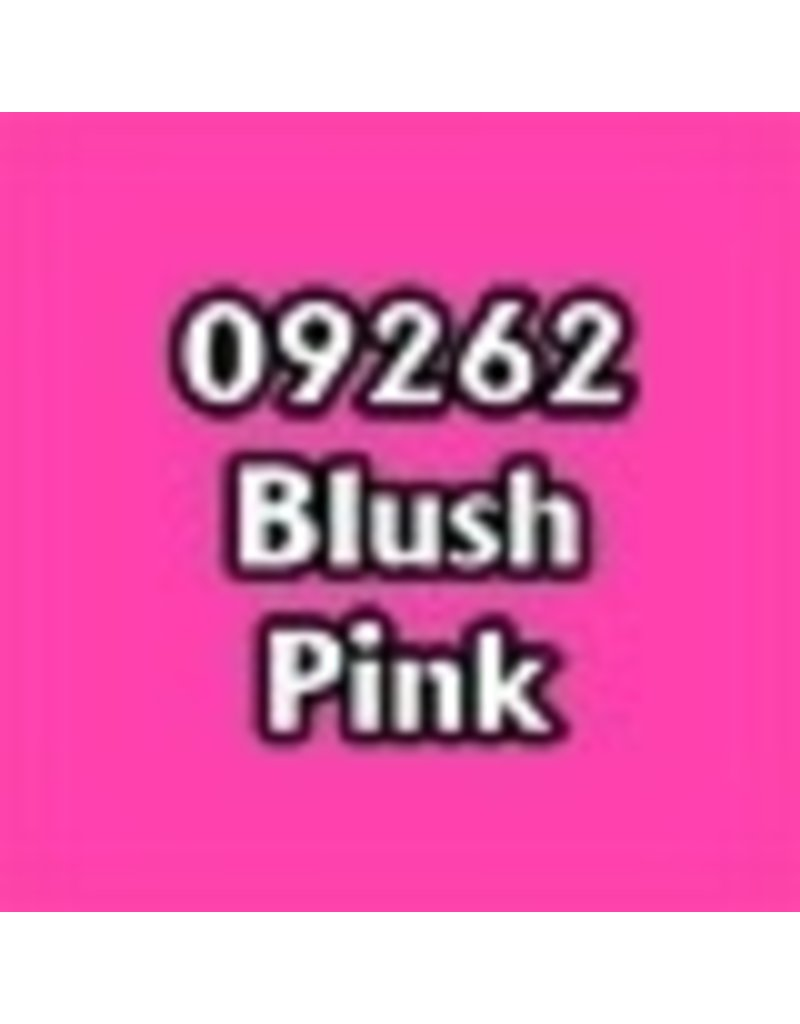 Reaper Paints & Supplies RPR09262 MS Blush Pink