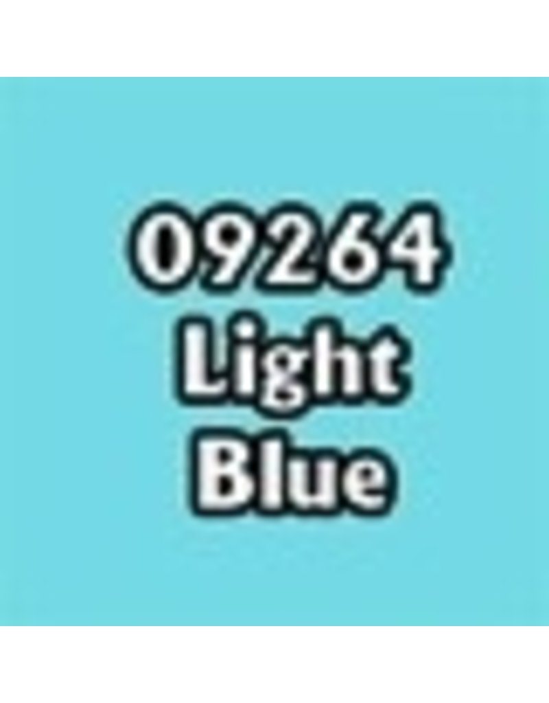Reaper Paints & Supplies RPR09264 MS Light Blue