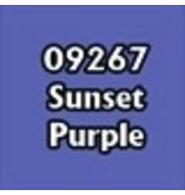 Reaper Paints & Supplies RPR09267 MS Sunset Purple