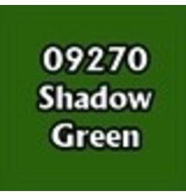 Reaper Paints & Supplies RPR09270 MS Shadow Green