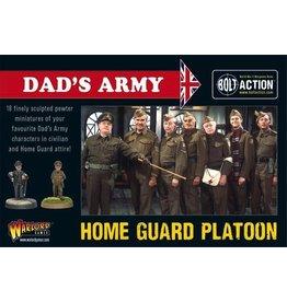 Bolt Action BA British Army: DadÕs Army