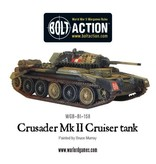 Bolt Action BA British Army: Crusader Tank