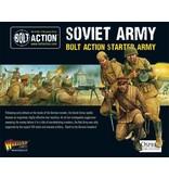 Bolt Action BA Soviet Army: 1000pt Starter Army