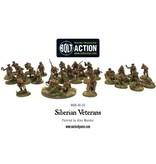 Bolt Action BA Soviet Army: Siberian Veterans