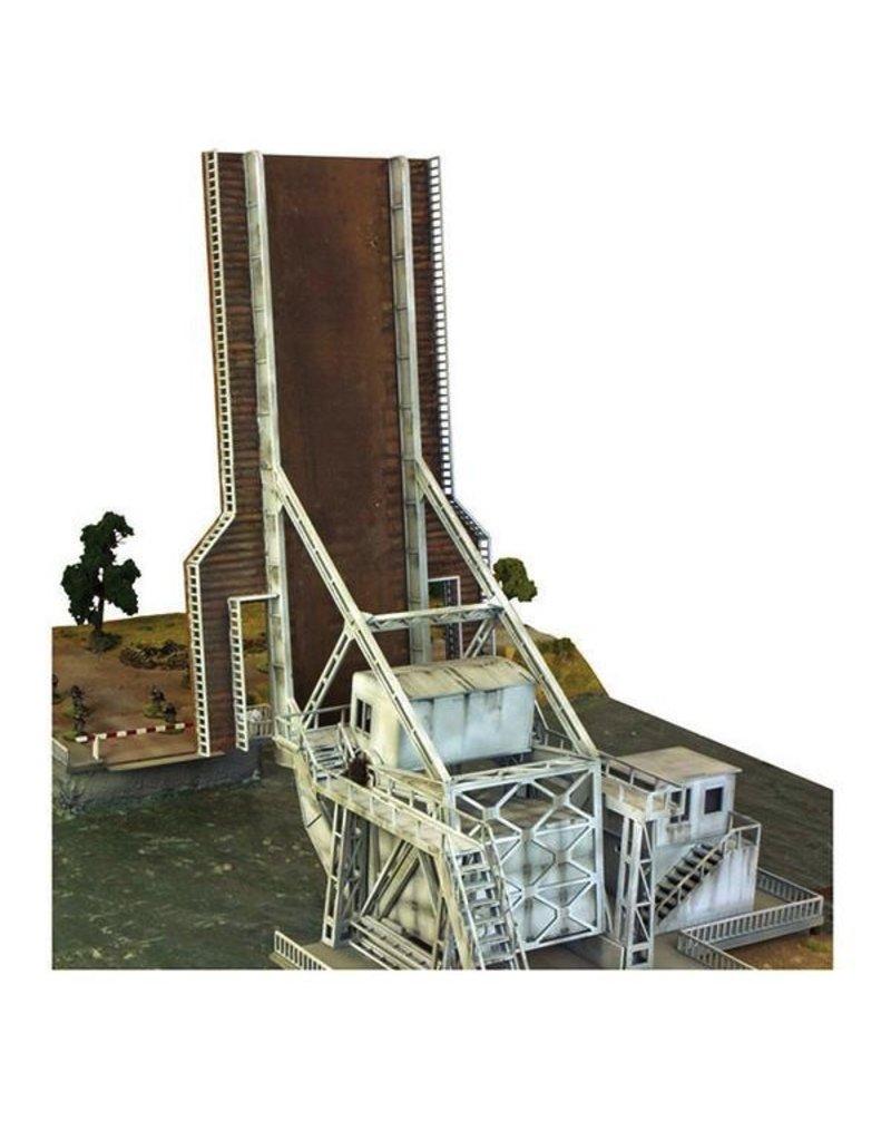 Bolt Action BA Starter Set: Pegasus Bridge