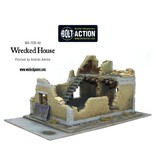 Warlord Games Wrecked House (Plastic)