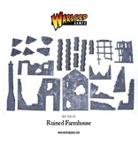 Warlord Games Ruined Farmhouse
