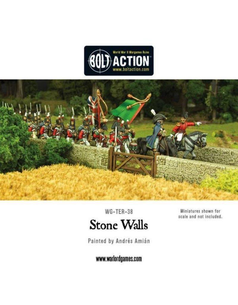 Warlord Games Stone Walls