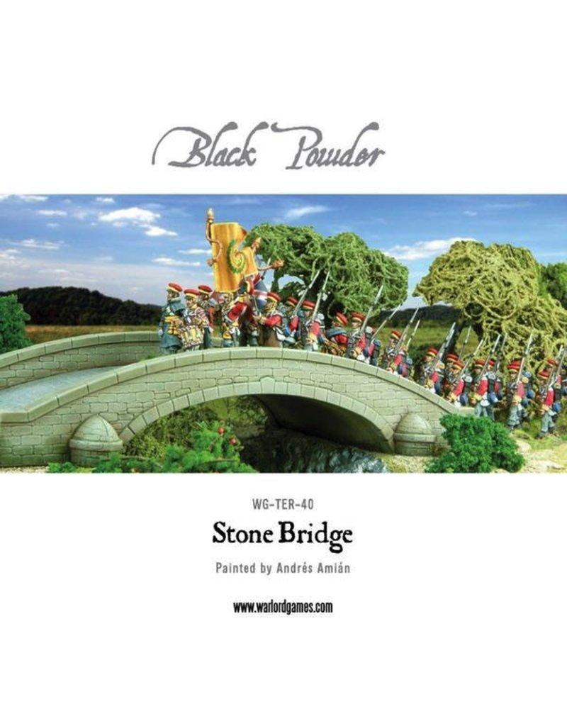 Warlord Games Stone Bridge