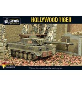 Bolt Action BA German Army: Hollywood Tiger