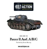 Bolt Action BA German Army: Panzer II