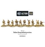 Bolt Action BA Italian Army: Infantry (10)