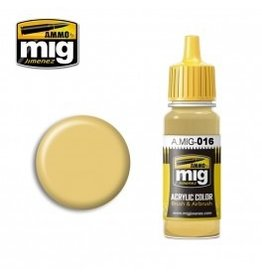 AMMO: of Mig Jimenez DIRECT A.MIG-016 Acrylic Colors Individual 17ml