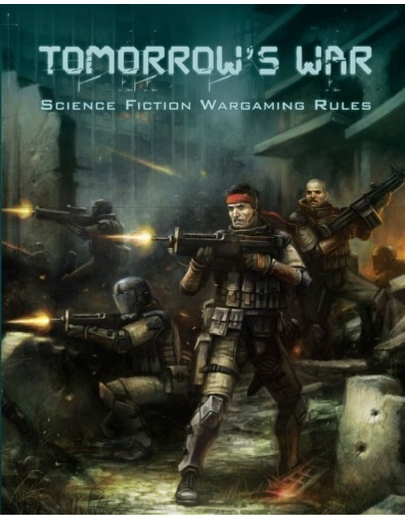Tomorrows War