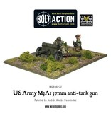 Bolt Action BA American Army: 37mm Anti-Tank Team