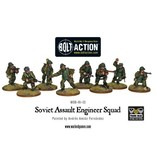 Bolt Action BA Soviet Army: Assault Engineer Squad