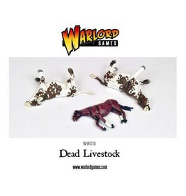 Warlord Games Dead Livestock