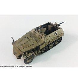 Rubicon Models 28mm Rubicon Models: SdKfz 250/1 Neu