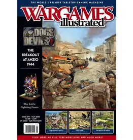 Wargames Illustrated Wargames Illustrated: Issue 271: May 2010