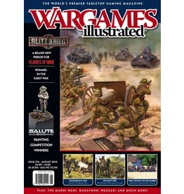 Wargames Illustrated Wargames Illustrated: Issue 274: August 2010