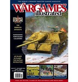 Wargames Illustrated Wargames Illustrated: Issue 277: November 2010