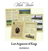 Warlord Games Black Powder: The Last Argument of Kings