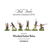 Wargames Factory BP AWI: Woodland Indian Tribes (24)