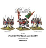Warlord Games Napoleonic British Line Infantry (Peninsular War)