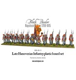 Warlord Games Napoleonic Hanoverian Infantry (24) Revised