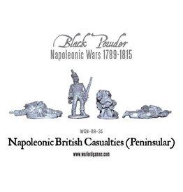 Warlord Games Napoleonic British Casualties (Peninsular)
