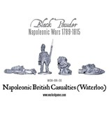 Warlord Games Napoleonic British Casualties (Waterloo)