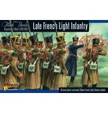 Warlord Games Napoleonic Late French Light Infantry