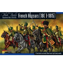 Warlord Games Napoleonic French Hussars (1808-1815)