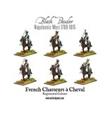 Warlord Games Napoleonic French Chasseurs a Cheval Light Cavalry