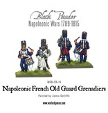 Warlord Games Napoleonic French Late Grenadiers of the Guard